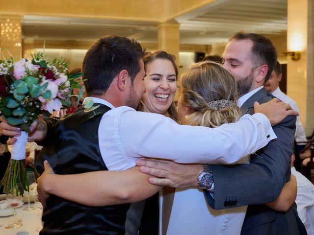 La boda de Jesús y Cristina en Villamediana De Iregua, La Rioja 32