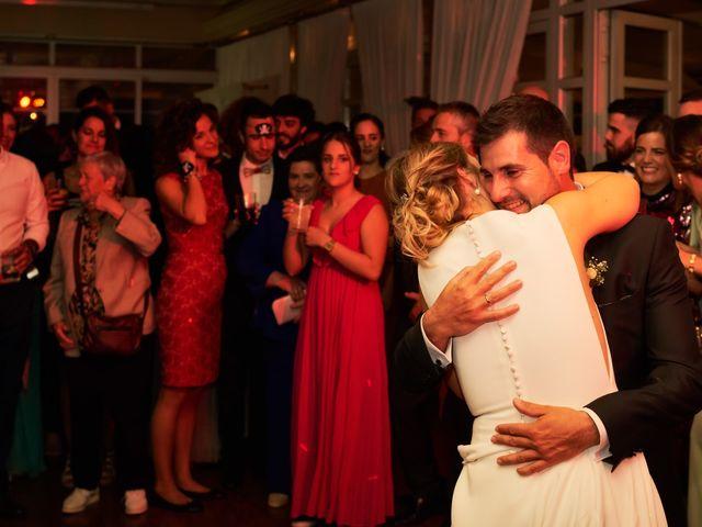 La boda de Jesús y Cristina en Villamediana De Iregua, La Rioja 35