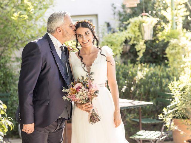La boda de David y Vero en Madrid, Madrid 15