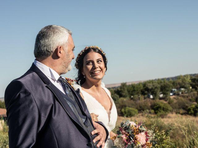 La boda de David y Vero en Madrid, Madrid 19