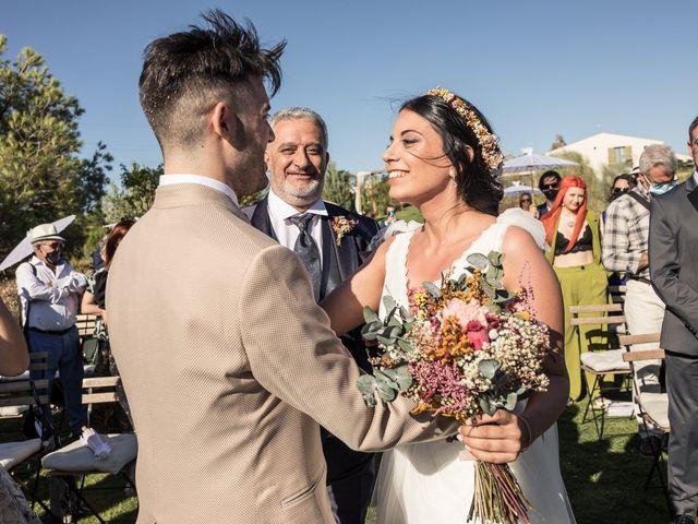 La boda de David y Vero en Madrid, Madrid 20