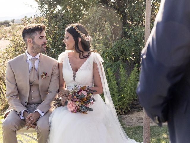La boda de David y Vero en Madrid, Madrid 21