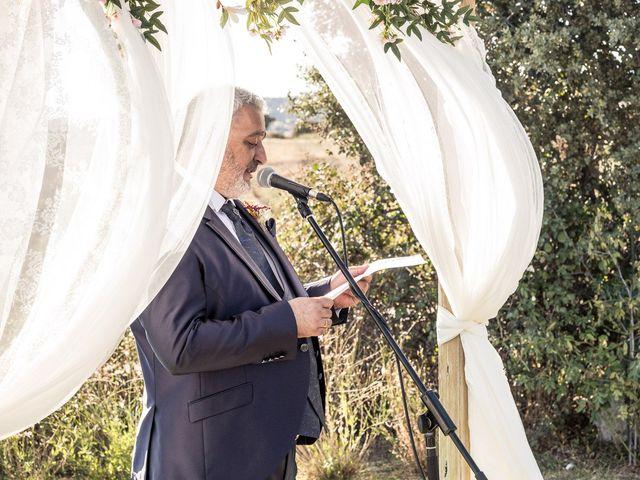 La boda de David y Vero en Madrid, Madrid 22