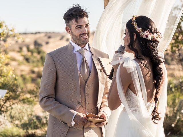 La boda de David y Vero en Madrid, Madrid 27