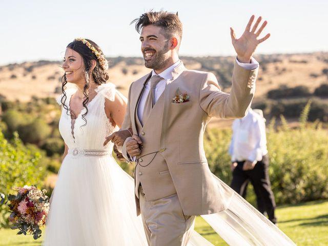 La boda de David y Vero en Madrid, Madrid 32