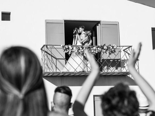 La boda de David y Vero en Madrid, Madrid 33
