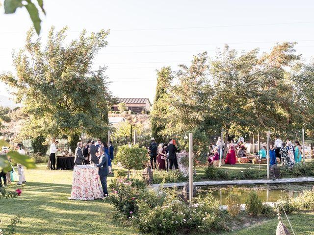La boda de David y Vero en Madrid, Madrid 36