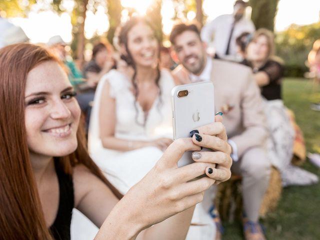 La boda de David y Vero en Madrid, Madrid 38