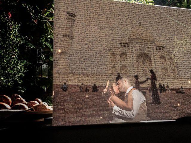 La boda de David y Vero en Madrid, Madrid 40