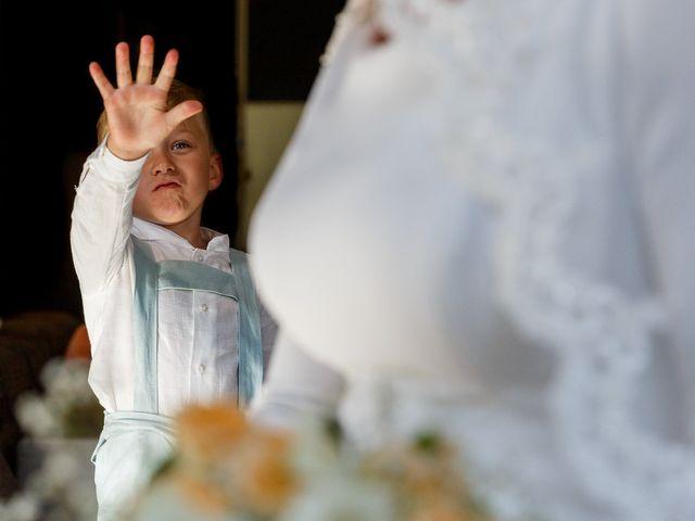 La boda de Carlos y Eva en Granada, Granada 22