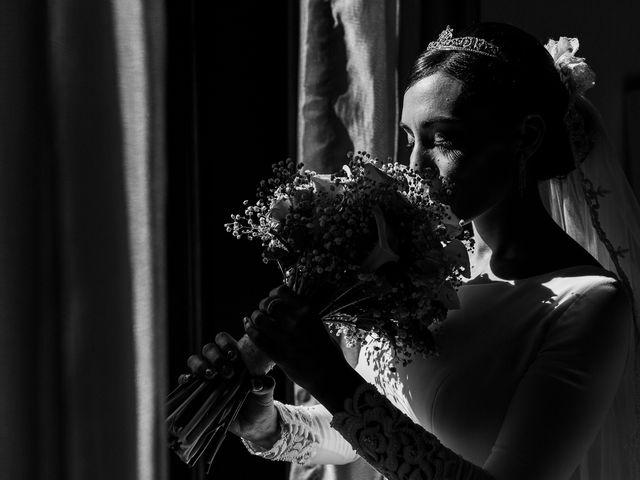La boda de Carlos y Eva en Granada, Granada 26