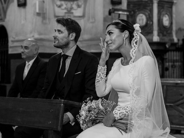 La boda de Carlos y Eva en Granada, Granada 46