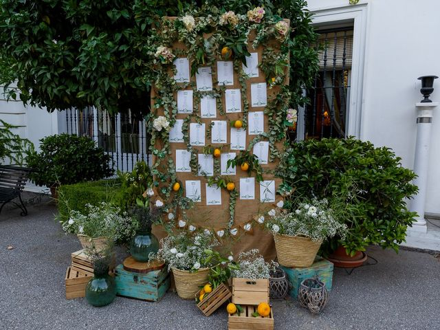 La boda de Carlos y Eva en Granada, Granada 54