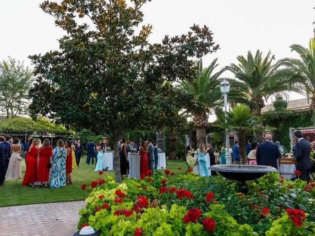 La boda de Carlos y Eva en Granada, Granada 56