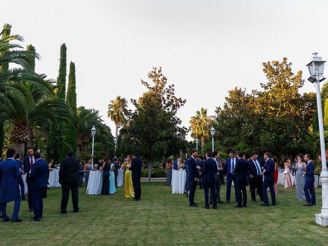 La boda de Carlos y Eva en Granada, Granada 58