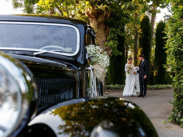 La boda de Carlos y Eva en Granada, Granada 61