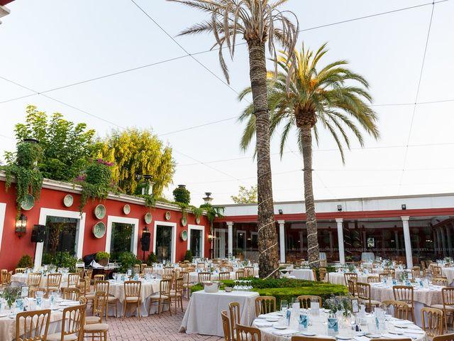 La boda de Carlos y Eva en Granada, Granada 68