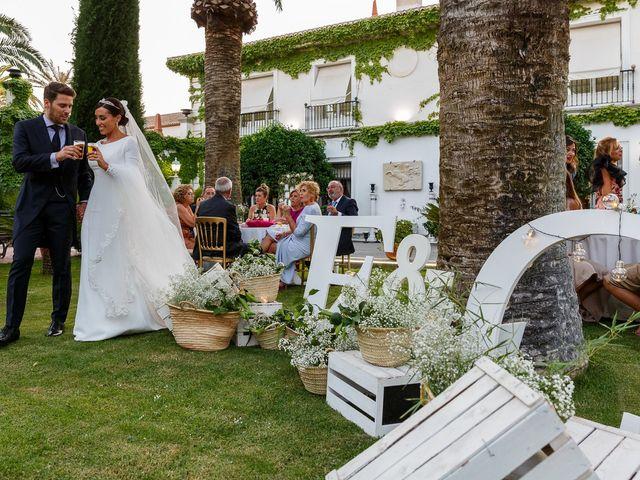 La boda de Carlos y Eva en Granada, Granada 69