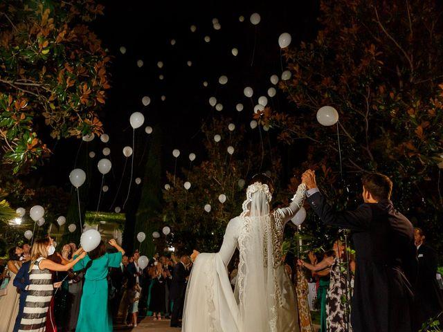 La boda de Carlos y Eva en Granada, Granada 70