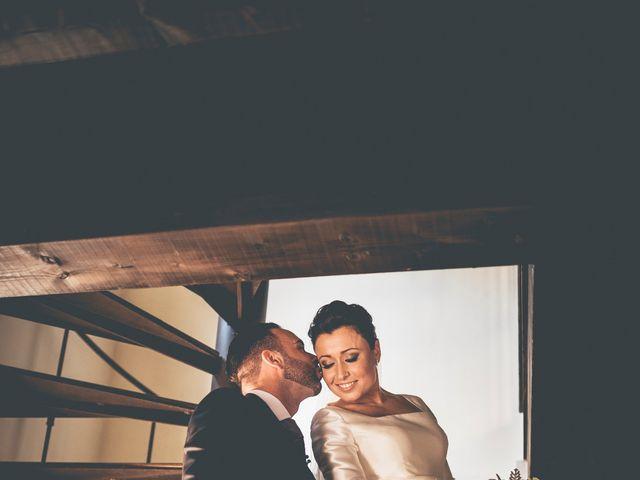La boda de Ángel y Rosa en Huelva, Huelva 6