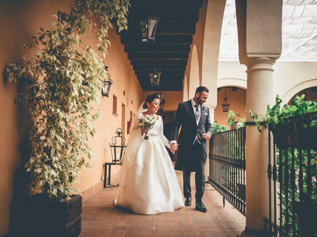 La boda de Ángel y Rosa en Huelva, Huelva 8