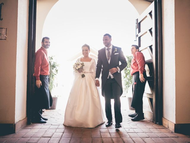La boda de Ángel y Rosa en Huelva, Huelva 10