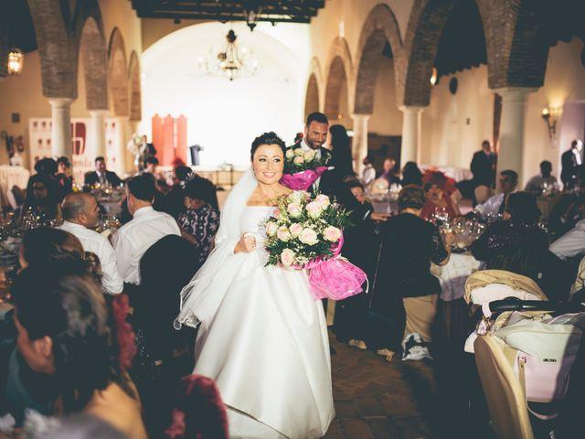 La boda de Ángel y Rosa en Huelva, Huelva 12