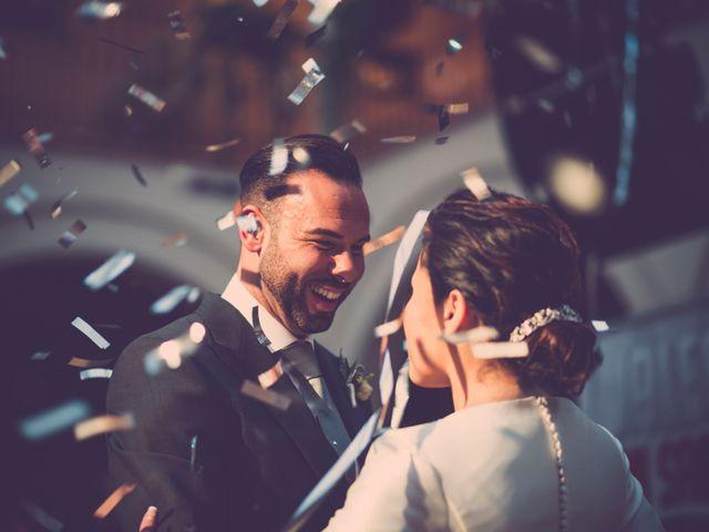 La boda de Ángel y Rosa en Huelva, Huelva 13