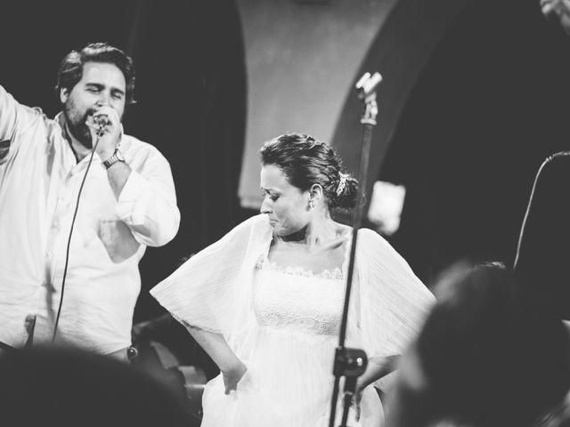 La boda de Ángel y Rosa en Huelva, Huelva 15