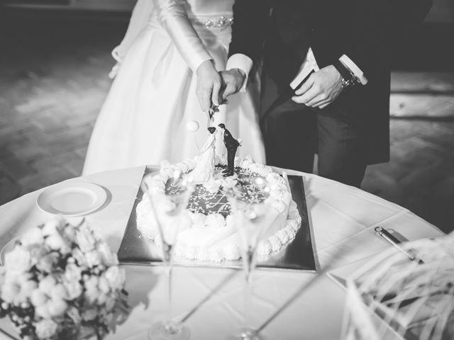 La boda de Ángel y Rosa en Huelva, Huelva 18