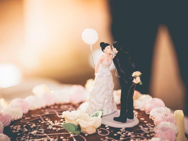 La boda de Ángel y Rosa en Huelva, Huelva 19