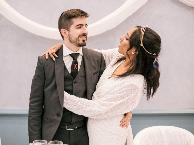 La boda de Pedro y Paloma en Sevilla, Sevilla 1