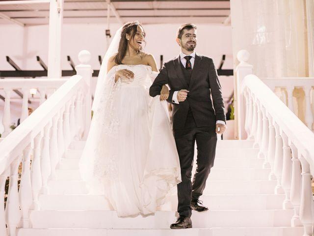 La boda de Pedro y Paloma en Sevilla, Sevilla 5