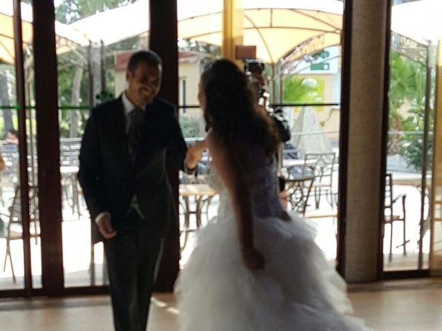 La boda de Gabi y Iris  en Alacant/alicante, Alicante 4