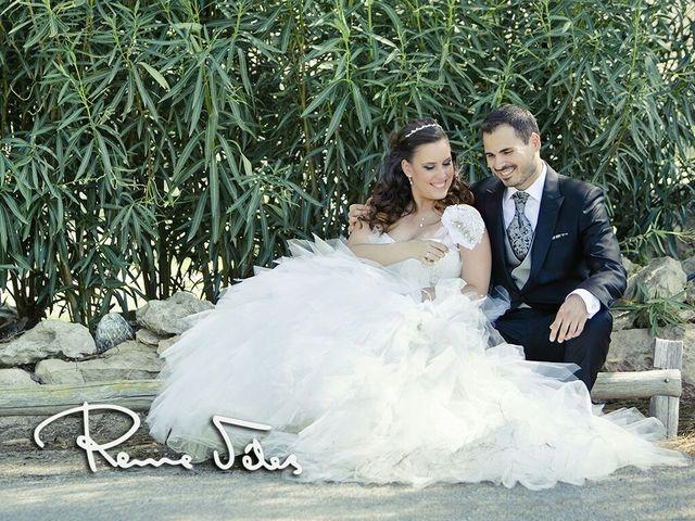 La boda de Gabi y Iris  en Alacant/alicante, Alicante 6