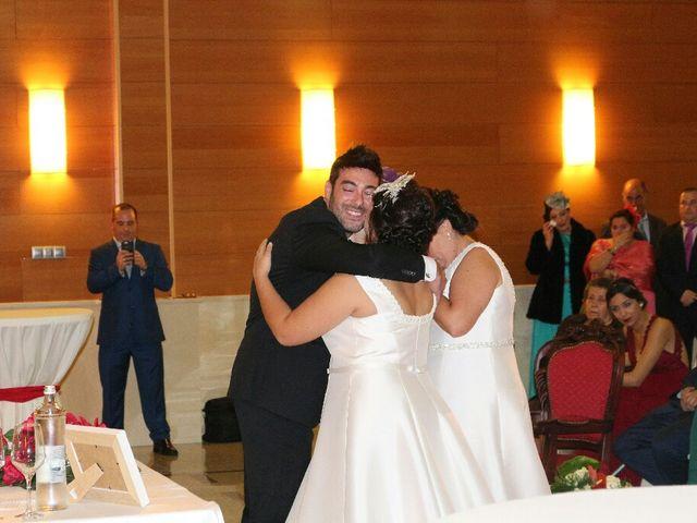 La boda de Fany y Vicky en Monachil, Granada 2