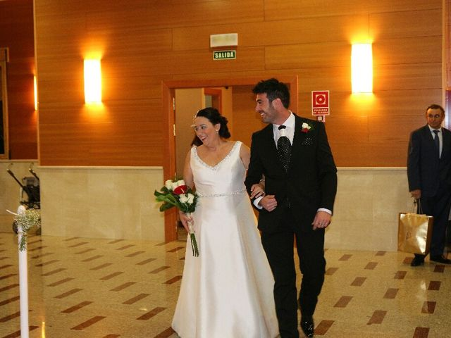 La boda de Fany y Vicky en Monachil, Granada 3