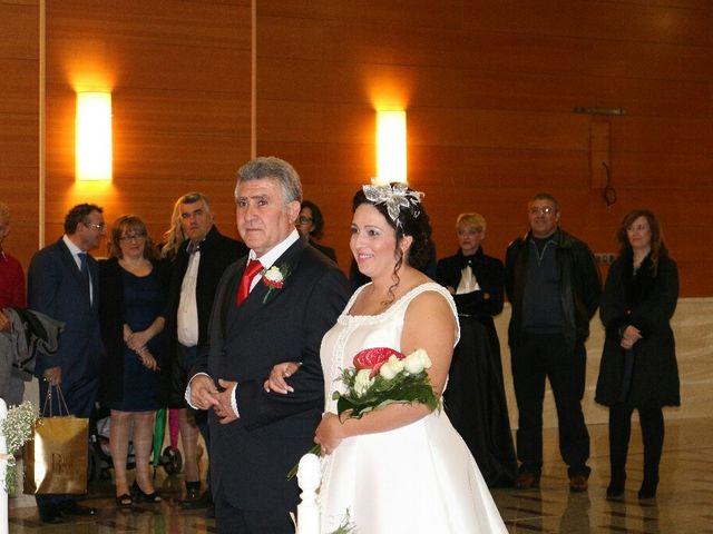 La boda de Fany y Vicky en Monachil, Granada 4