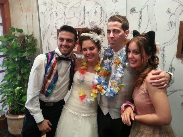 La boda de Jose y Vero