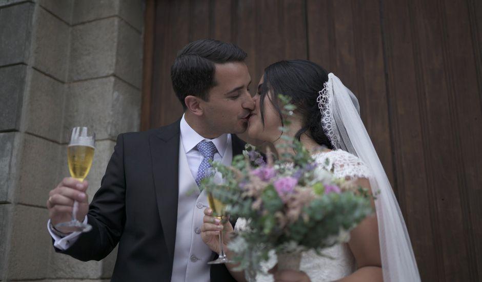 La boda de Daniel  y Jessica  en Tegueste, Santa Cruz de Tenerife