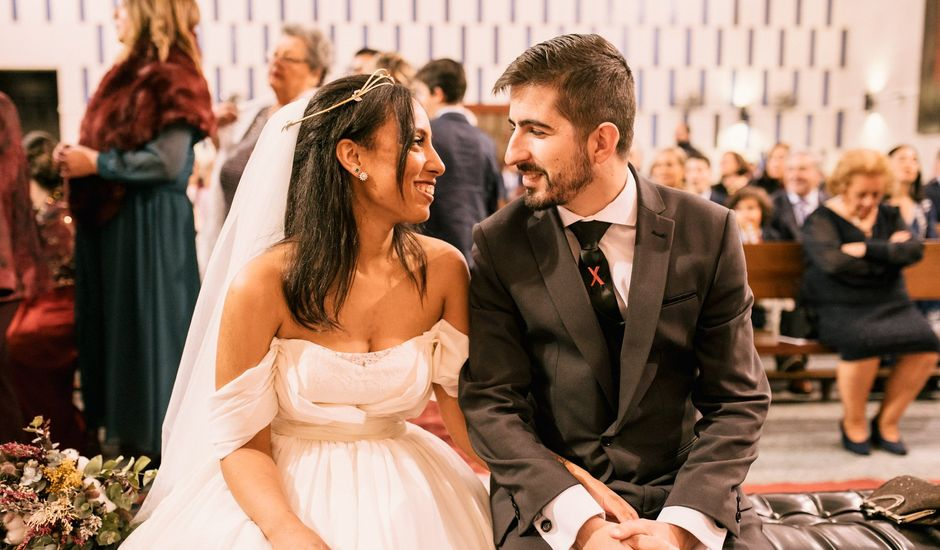 La boda de Pedro y Paloma en Sevilla, Sevilla