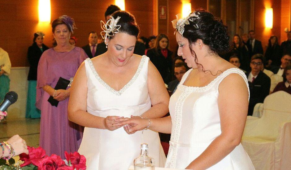 La boda de Fany y Vicky en Monachil, Granada