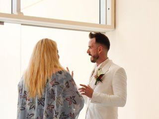 La boda de Beatriz y Javier 2