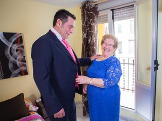 La boda de Susana y Jose 3