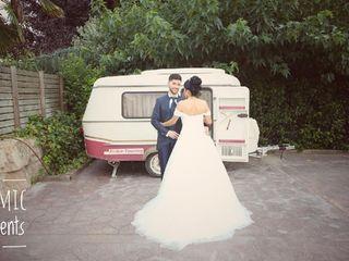 La boda de Carolina y Fran 2