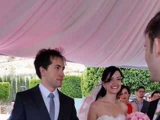 La boda de Diana  y Marcos  2