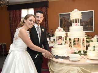 La boda de Patricia y Jose Luis 3