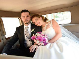 La boda de Patricia y Jose Luis