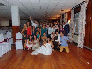 La boda de Yasmina y Manu 1