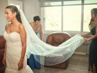La boda de Lucia y Ismael 1